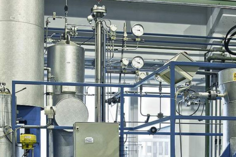 CO2 ekstrakcija