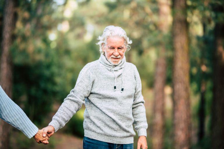 CBD oil for alzheimers