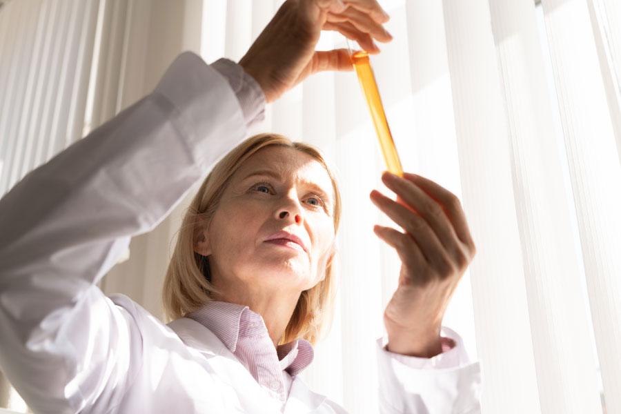 Drug test CBD oil